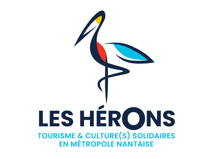 Les Hérons, tourisme et culture solidaire en métropole nantaise